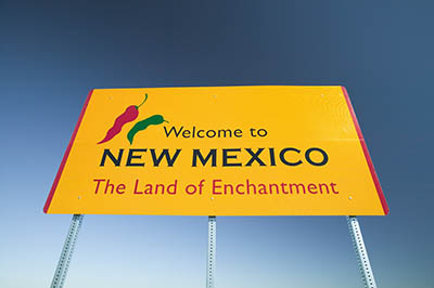 New Mexico Corporation Formation