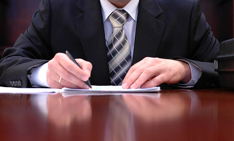 Business Contract Drafting
